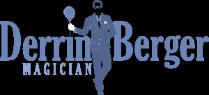 Derrin Berger – Magician